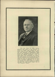 Page 14, 1932 Edition, Salamanca High School - Seneca Yearbook (Salamanca, NY) online yearbook collection