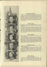 Page 17, 1932 Edition, Salamanca High School - Seneca Yearbook (Salamanca, NY) online yearbook collection