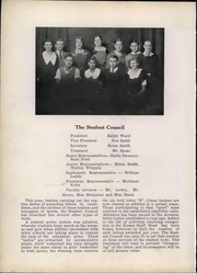 Page 14, 1933 Edition, Salamanca High School - Seneca Yearbook (Salamanca, NY) online yearbook collection
