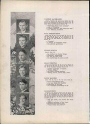 Page 16, 1933 Edition, Salamanca High School - Seneca Yearbook (Salamanca, NY) online yearbook collection