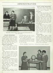 Page 10, 1948 Edition, Salamanca High School - Seneca Yearbook (Salamanca, NY) online yearbook collection
