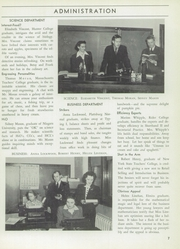 Page 11, 1948 Edition, Salamanca High School - Seneca Yearbook (Salamanca, NY) online yearbook collection