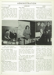 Page 12, 1948 Edition, Salamanca High School - Seneca Yearbook (Salamanca, NY) online yearbook collection