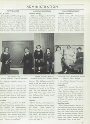 Page 13, 1948 Edition, Salamanca High School - Seneca Yearbook (Salamanca, NY) online yearbook collection