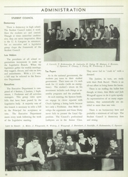 Page 14, 1948 Edition, Salamanca High School - Seneca Yearbook (Salamanca, NY) online yearbook collection