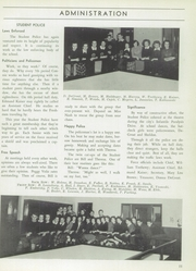 Page 15, 1948 Edition, Salamanca High School - Seneca Yearbook (Salamanca, NY) online yearbook collection