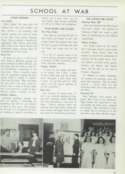 Page 17, 1948 Edition, Salamanca High School - Seneca Yearbook (Salamanca, NY) online yearbook collection