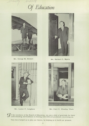 Page 13, 1951 Edition, Salamanca High School - Seneca Yearbook (Salamanca, NY) online yearbook collection
