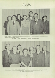 Page 15, 1951 Edition, Salamanca High School - Seneca Yearbook (Salamanca, NY) online yearbook collection