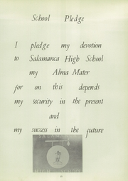 Page 17, 1951 Edition, Salamanca High School - Seneca Yearbook (Salamanca, NY) online yearbook collection