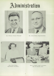 Page 13, 1952 Edition, Salamanca High School - Seneca Yearbook (Salamanca, NY) online yearbook collection