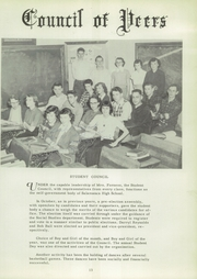 Page 17, 1952 Edition, Salamanca High School - Seneca Yearbook (Salamanca, NY) online yearbook collection