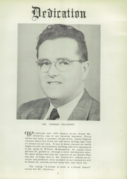Page 9, 1952 Edition, Salamanca High School - Seneca Yearbook (Salamanca, NY) online yearbook collection