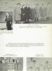 Page 13, 1957 Edition, Salamanca High School - Seneca Yearbook (Salamanca, NY) online yearbook collection