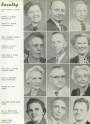 Page 15, 1957 Edition, Salamanca High School - Seneca Yearbook (Salamanca, NY) online yearbook collection