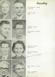 Page 16, 1957 Edition, Salamanca High School - Seneca Yearbook (Salamanca, NY) online yearbook collection
