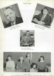 Page 14, 1958 Edition, Salamanca High School - Seneca Yearbook (Salamanca, NY) online yearbook collection