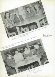 Page 16, 1958 Edition, Salamanca High School - Seneca Yearbook (Salamanca, NY) online yearbook collection