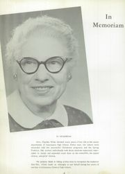 Page 8, 1958 Edition, Salamanca High School - Seneca Yearbook (Salamanca, NY) online yearbook collection