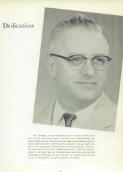 Page 9, 1958 Edition, Salamanca High School - Seneca Yearbook (Salamanca, NY) online yearbook collection