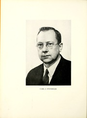 Page 10, 1936 Edition, Hempstead Senior High School - Colonial Yearbook (Hempstead, NY) online yearbook collection