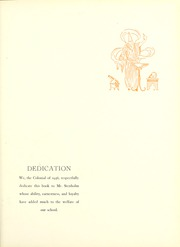 Page 11, 1936 Edition, Hempstead Senior High School - Colonial Yearbook (Hempstead, NY) online yearbook collection
