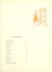 Page 9, 1936 Edition, Hempstead Senior High School - Colonial Yearbook (Hempstead, NY) online yearbook collection