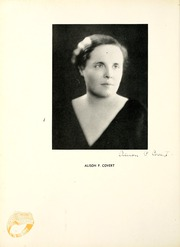 Page 10, 1937 Edition, Hempstead Senior High School - Colonial Yearbook (Hempstead, NY) online yearbook collection