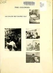 Page 5, 1937 Edition, Hempstead Senior High School - Colonial Yearbook (Hempstead, NY) online yearbook collection