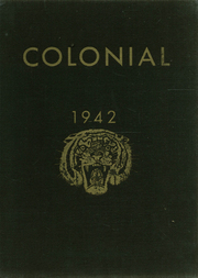 1942 Edition, Hempstead Senior High School - Colonial Yearbook (Hempstead, NY)