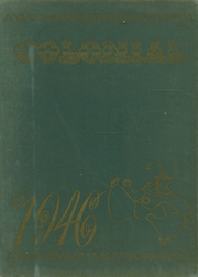1946 Edition, Hempstead Senior High School - Colonial Yearbook (Hempstead, NY)