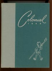 Page 1, 1949 Edition, Hempstead Senior High School - Colonial Yearbook (Hempstead, NY) online yearbook collection