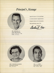 Page 10, 1949 Edition, Hempstead Senior High School - Colonial Yearbook (Hempstead, NY) online yearbook collection
