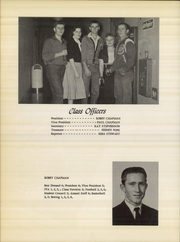 Page 16, 1949 Edition, Hempstead Senior High School - Colonial Yearbook (Hempstead, NY) online yearbook collection