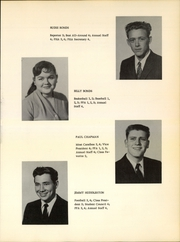 Page 17, 1949 Edition, Hempstead Senior High School - Colonial Yearbook (Hempstead, NY) online yearbook collection