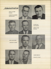 Page 6, 1949 Edition, Hempstead Senior High School - Colonial Yearbook (Hempstead, NY) online yearbook collection