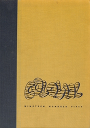 1950 Edition, Hempstead Senior High School - Colonial Yearbook (Hempstead, NY)