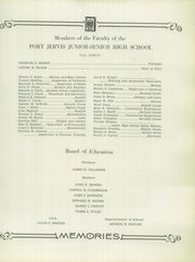 Page 11, 1931 Edition, Port Jervis High School - Victor Yearbook (Port Jervis, NY) online yearbook collection