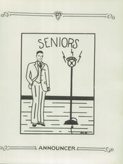 Page 11, 1932 Edition, Port Jervis High School - Victor Yearbook (Port Jervis, NY) online yearbook collection