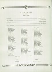 Page 12, 1932 Edition, Port Jervis High School - Victor Yearbook (Port Jervis, NY) online yearbook collection