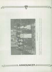 Page 8, 1932 Edition, Port Jervis High School - Victor Yearbook (Port Jervis, NY) online yearbook collection