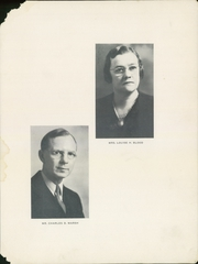 Page 7, 1938 Edition, Port Jervis High School - Victor Yearbook (Port Jervis, NY) online yearbook collection