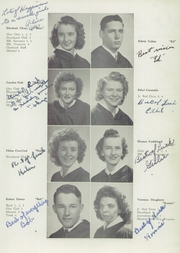 Page 17, 1945 Edition, Port Jervis High School - Victor Yearbook (Port Jervis, NY) online yearbook collection