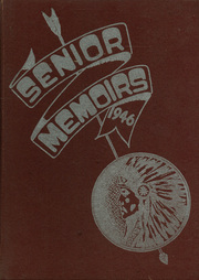 Port Jervis High School - Victor Yearbook (Port Jervis, NY) online yearbook collection, 1946 Edition, Page 1