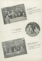 Page 14, 1951 Edition, Port Jervis High School - Victor Yearbook (Port Jervis, NY) online yearbook collection