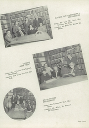 Page 15, 1951 Edition, Port Jervis High School - Victor Yearbook (Port Jervis, NY) online yearbook collection