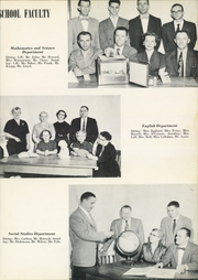 Page 15, 1954 Edition, Port Jervis High School - Victor Yearbook (Port Jervis, NY) online yearbook collection