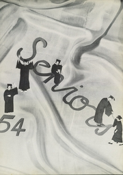 Page 17, 1954 Edition, Port Jervis High School - Victor Yearbook (Port Jervis, NY) online yearbook collection