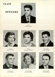 Page 16, 1957 Edition, Port Jervis High School - Victor Yearbook (Port Jervis, NY) online yearbook collection