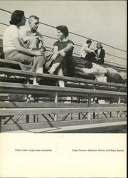 Page 6, 1957 Edition, Port Jervis High School - Victor Yearbook (Port Jervis, NY) online yearbook collection